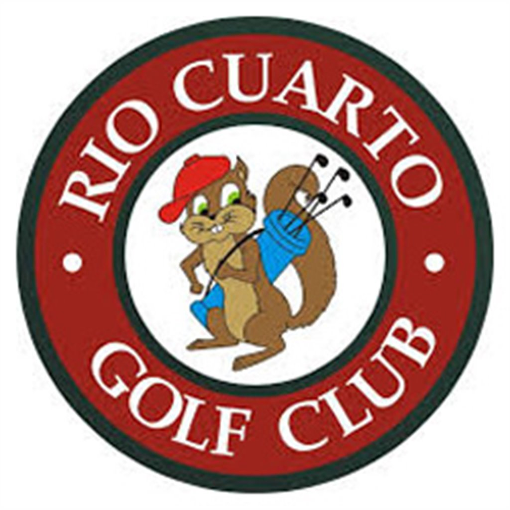 Image result for logo de rio cuarto golf club